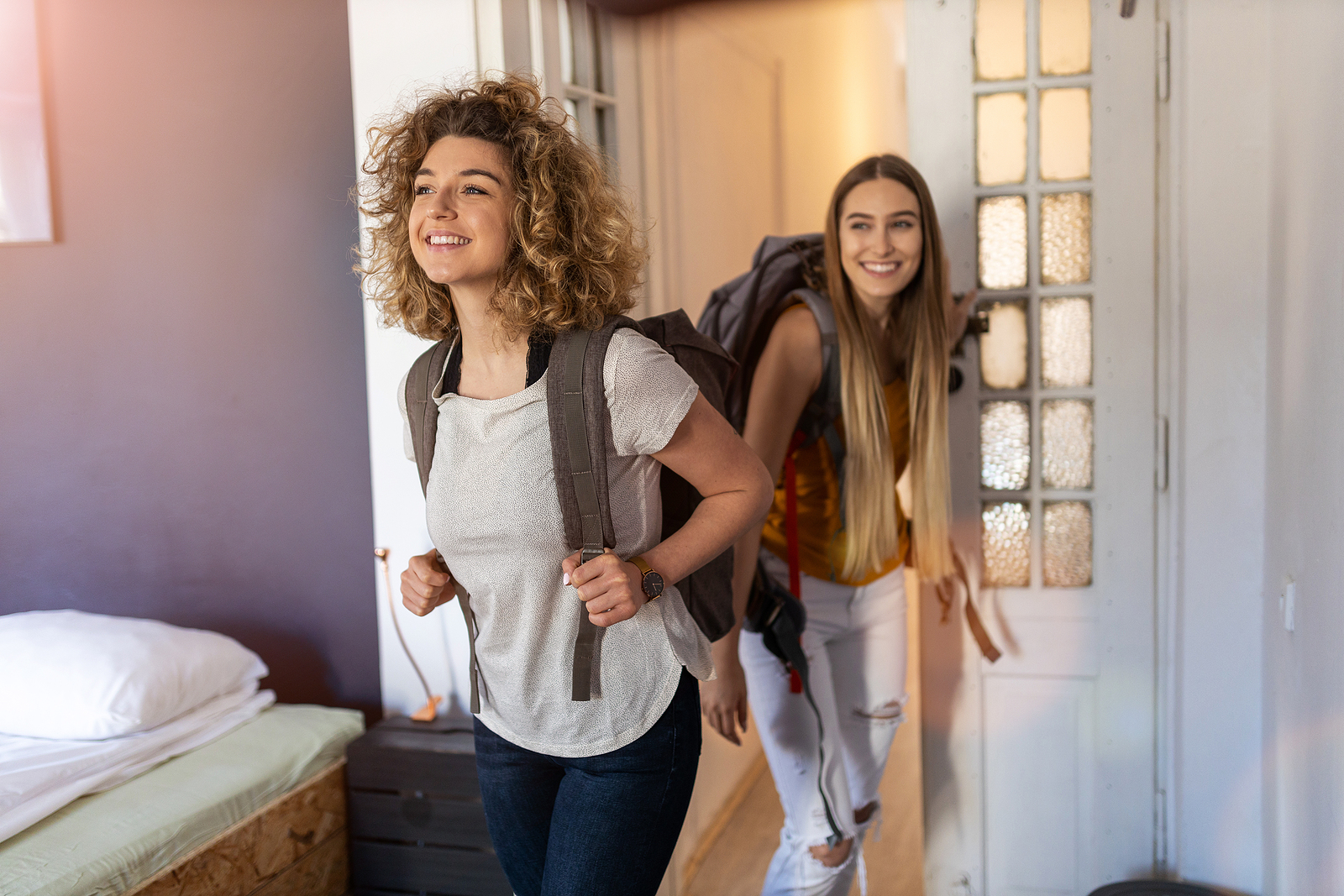 How Hostels Are Adapting To The New Normal