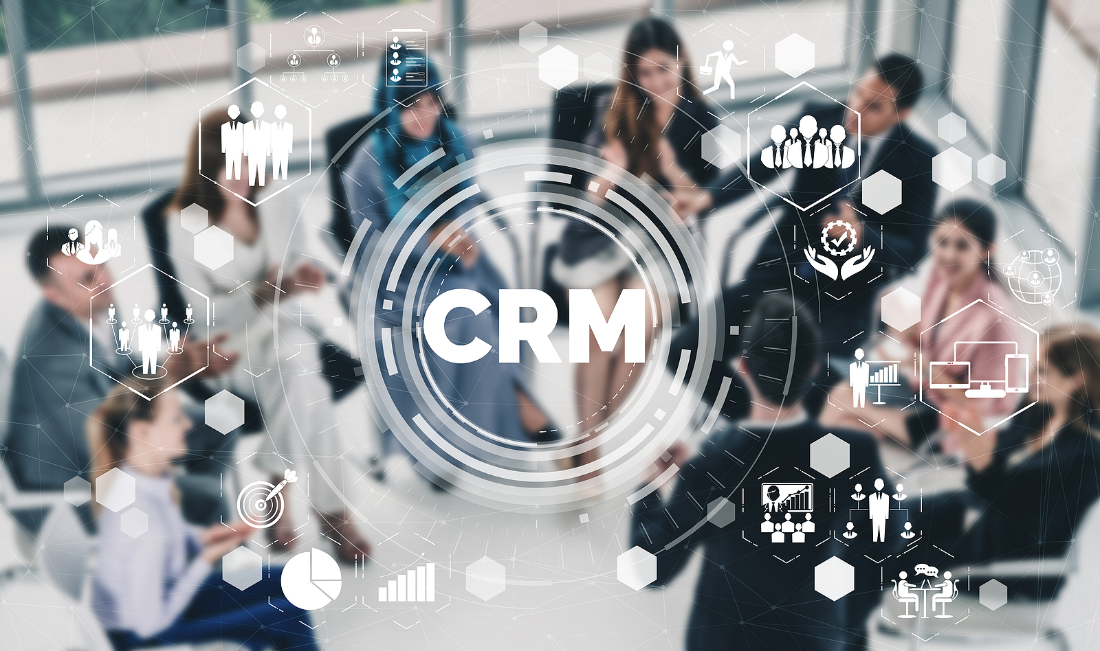 The Complete Guide to Understanding CRM Systems