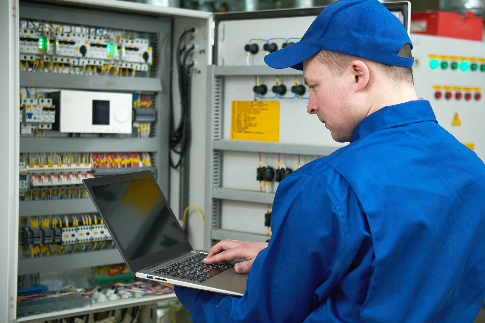 New Business? Don't Ignore Wire Testing and Inspections