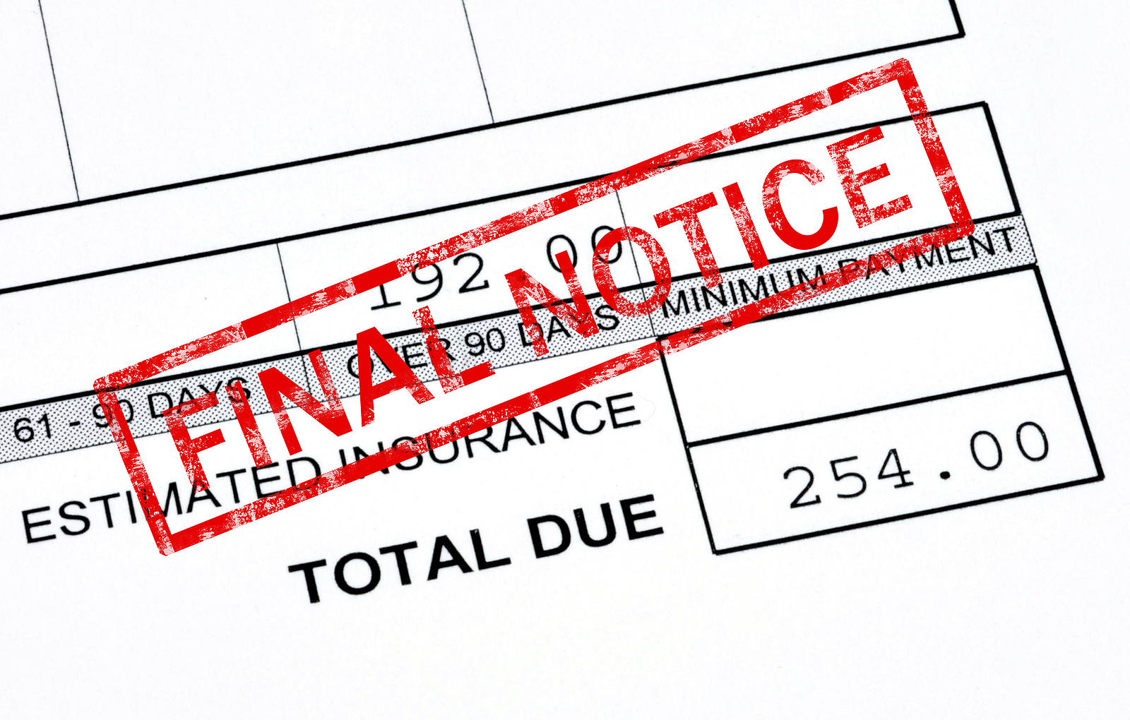 Debt Collection Agencies: Watch Out, Small Business Owners!