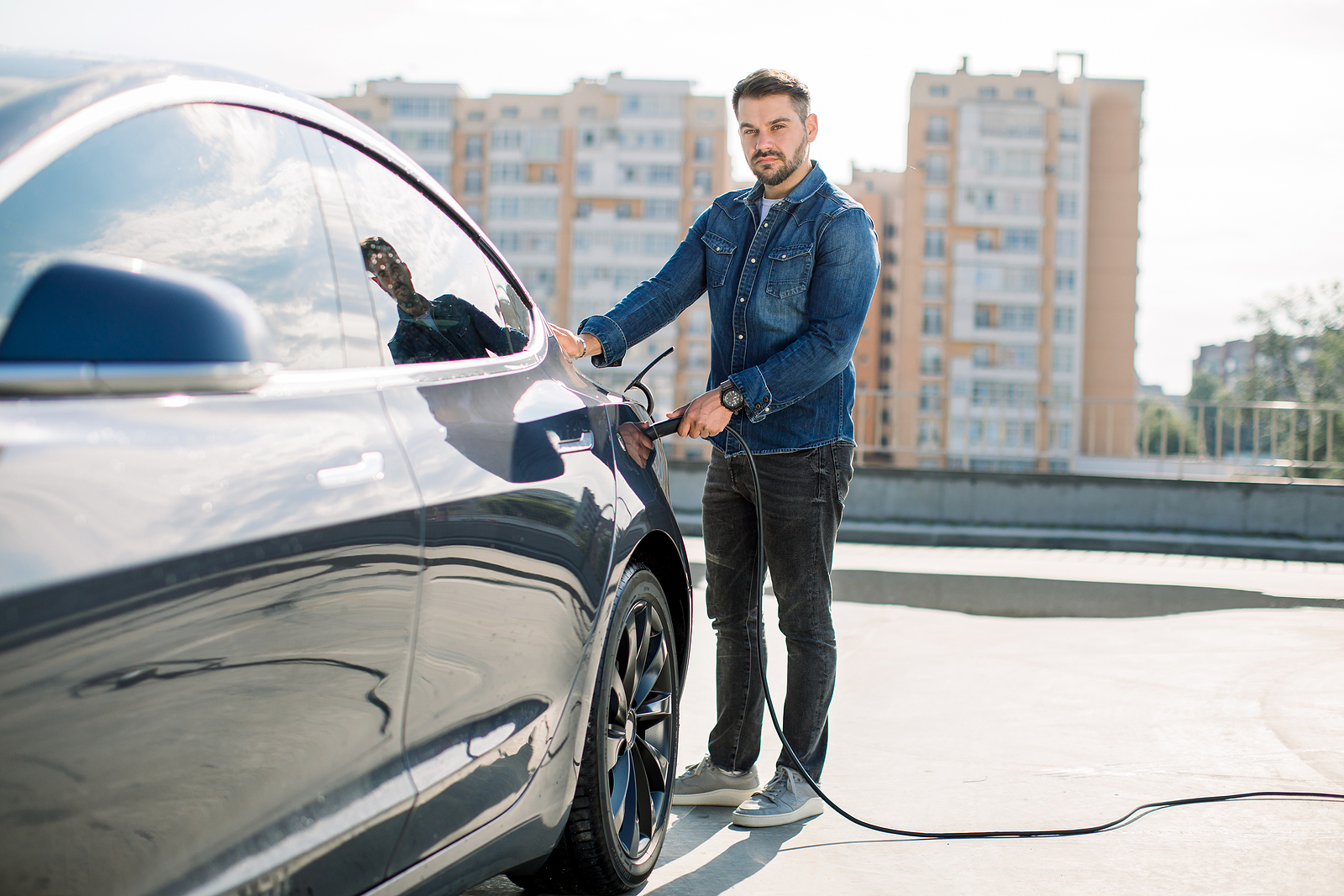 Personal Finance: Save Money By Maintaining Your Electric Car