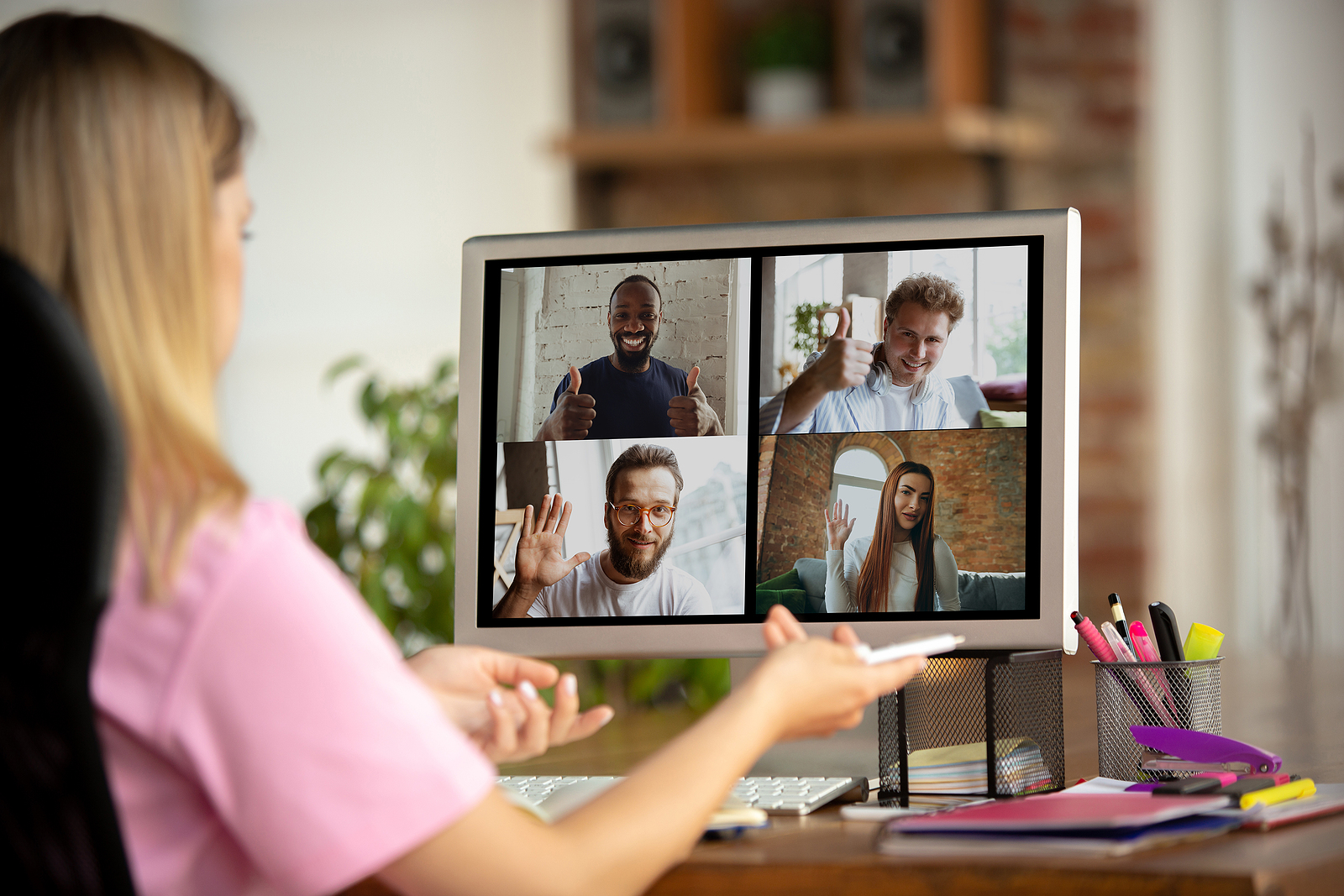 How to Work With a Partially Remote Team