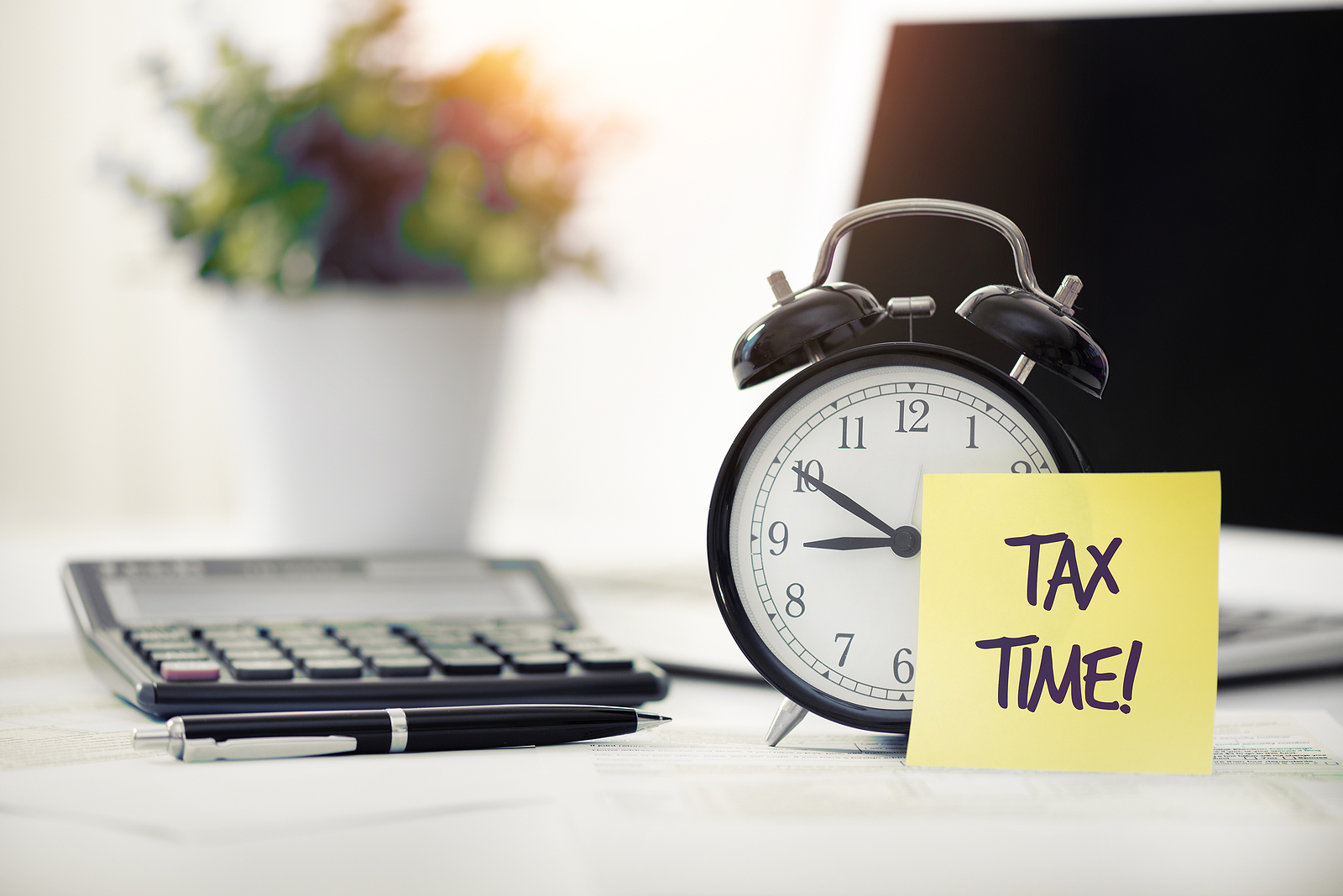 Taxes: Why Do I Owe A Penalty And What Can I Do About It?