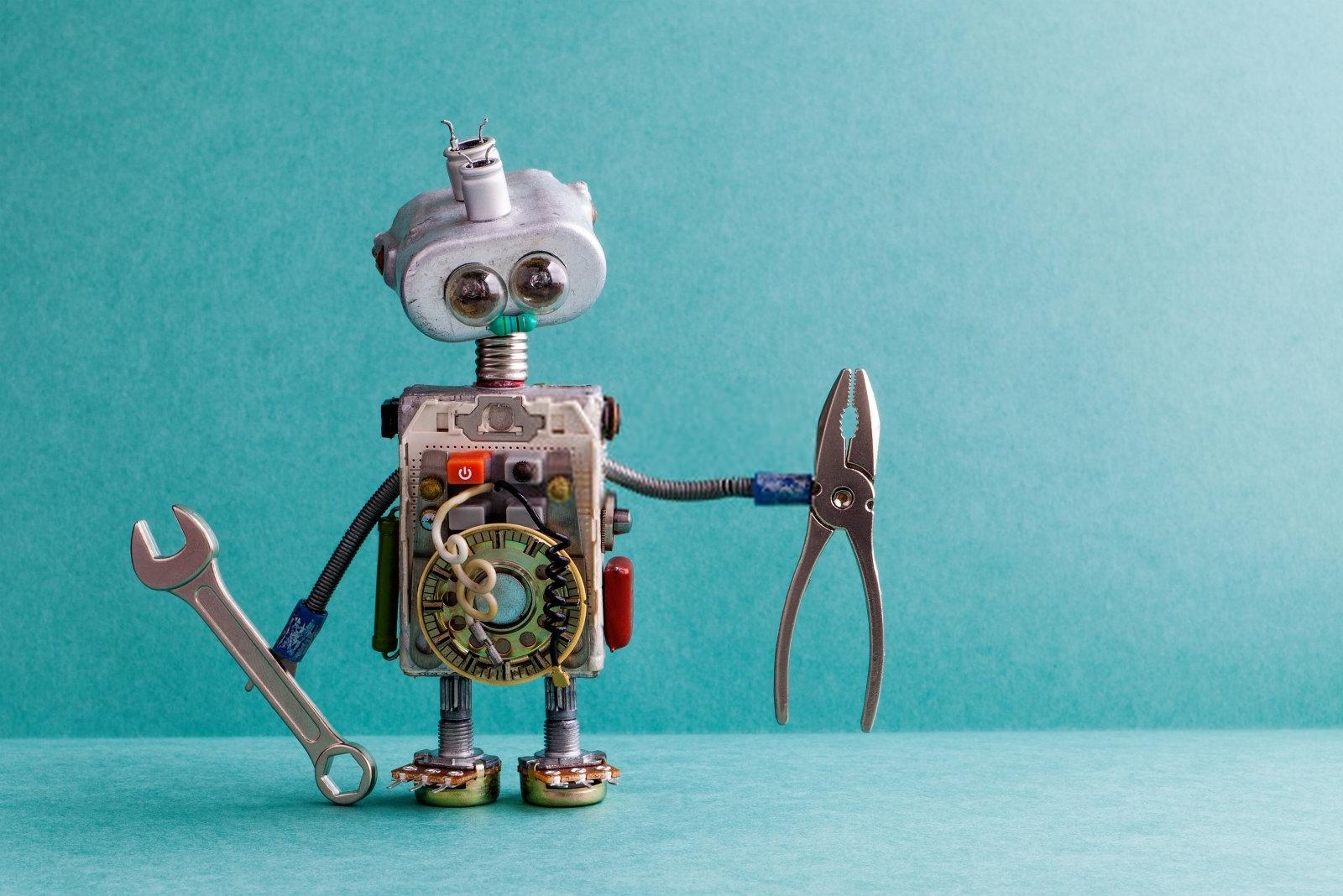 Bot Farms- A Modern-Day Scam of PPC Clicks