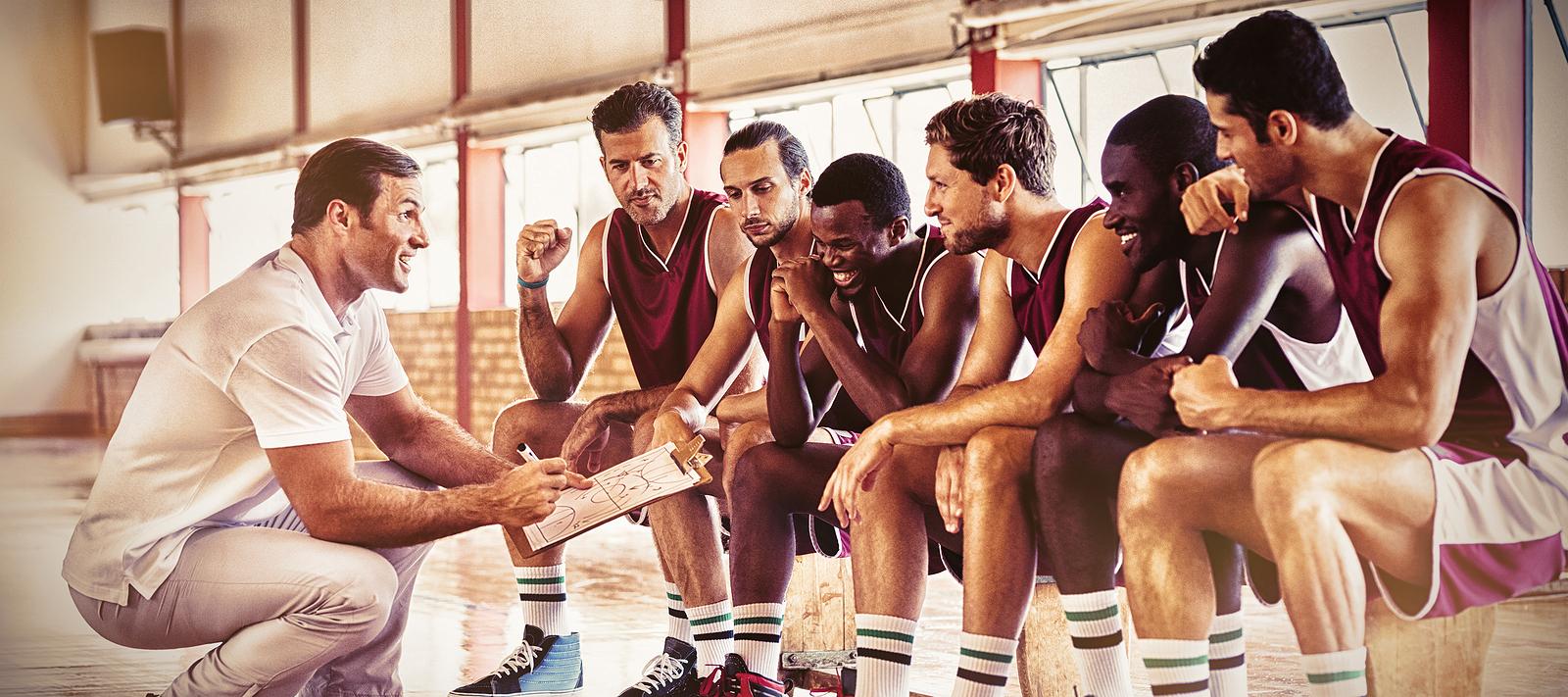 Coaching The Un-coachable