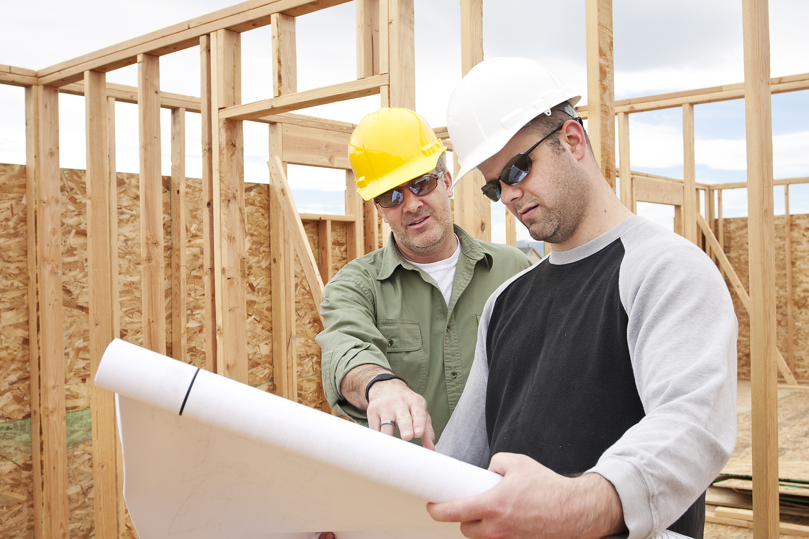 Successful Project Management is Key in Construction Biz
