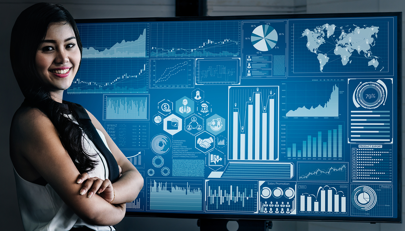7 Ways a Data Scientist Can Add Value to a Business
