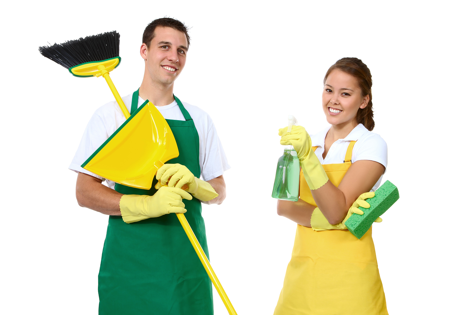 Top 4 Benefits to Owning a Home Service Franchise