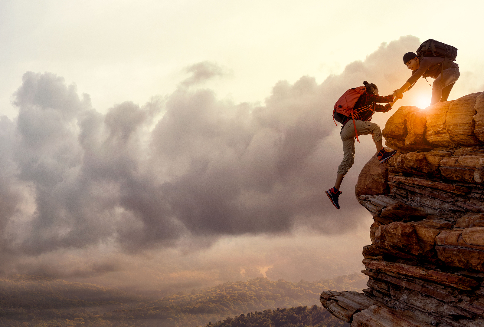 Leadership Qualities of Successful Project Managers