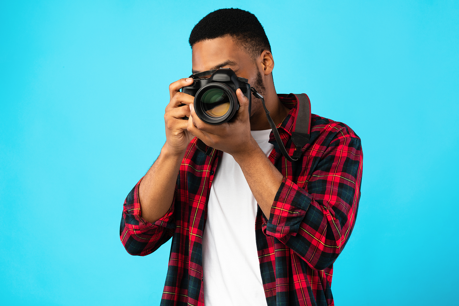 How to Turn a Photography Hobby into a Business