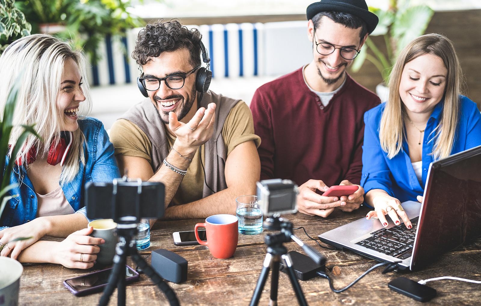 5 Startup Biz Tactics for Millennials