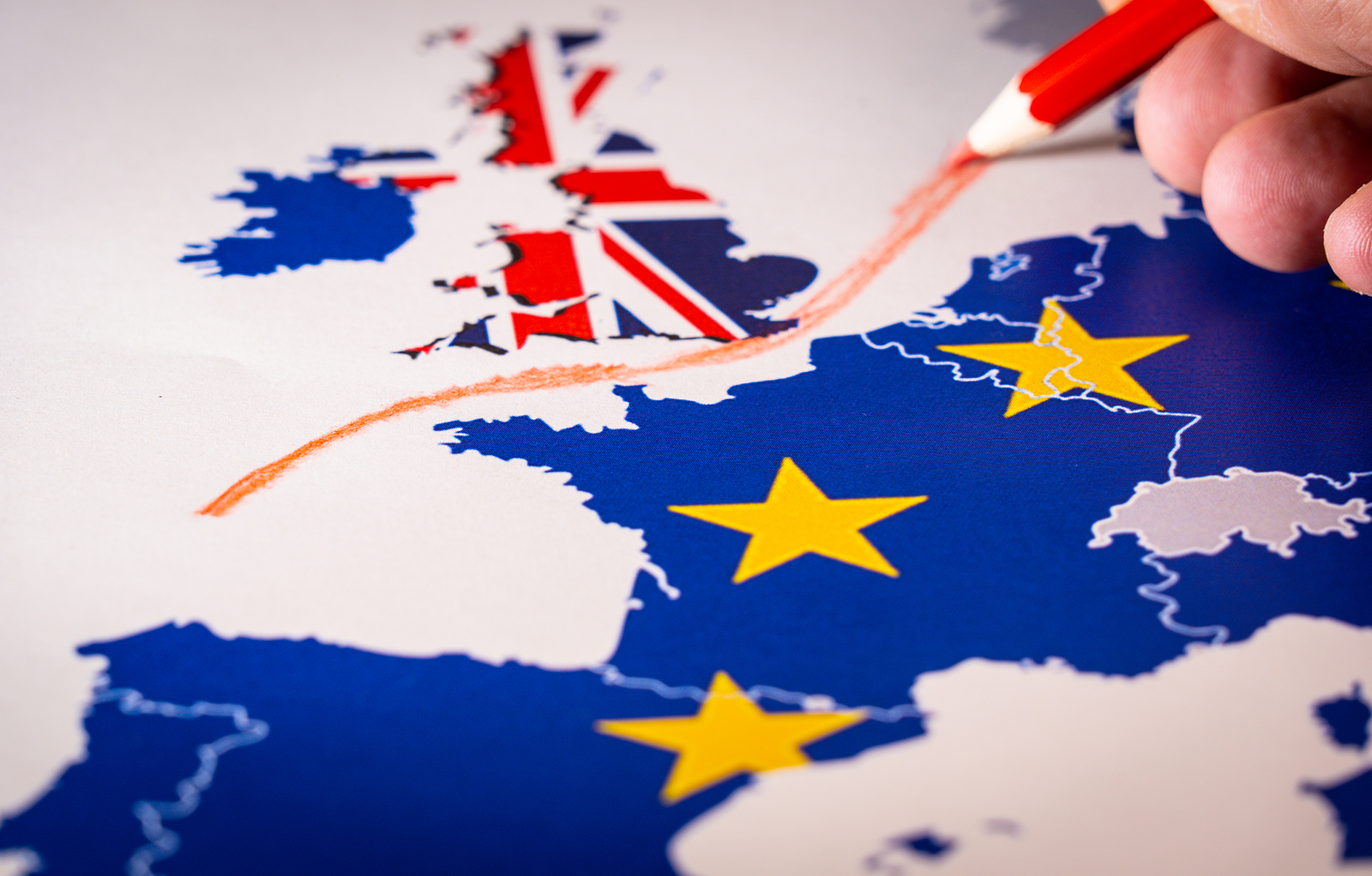Brexit Accounting: Here's What You Need to Know Now
