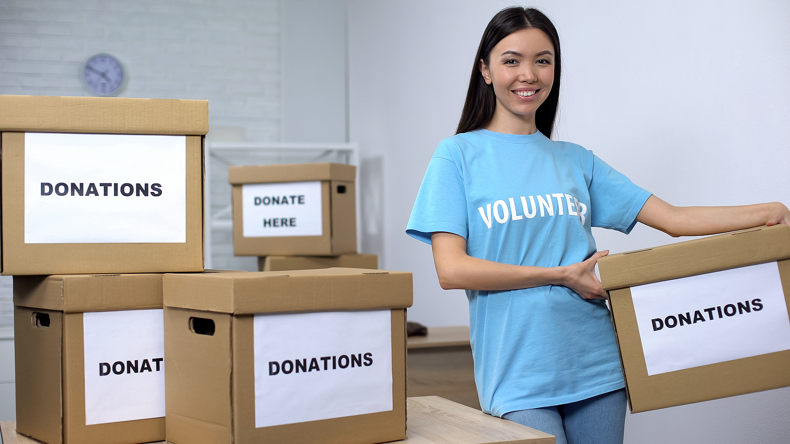 5 Ways to Get Your Small Business Active in Philanthropy