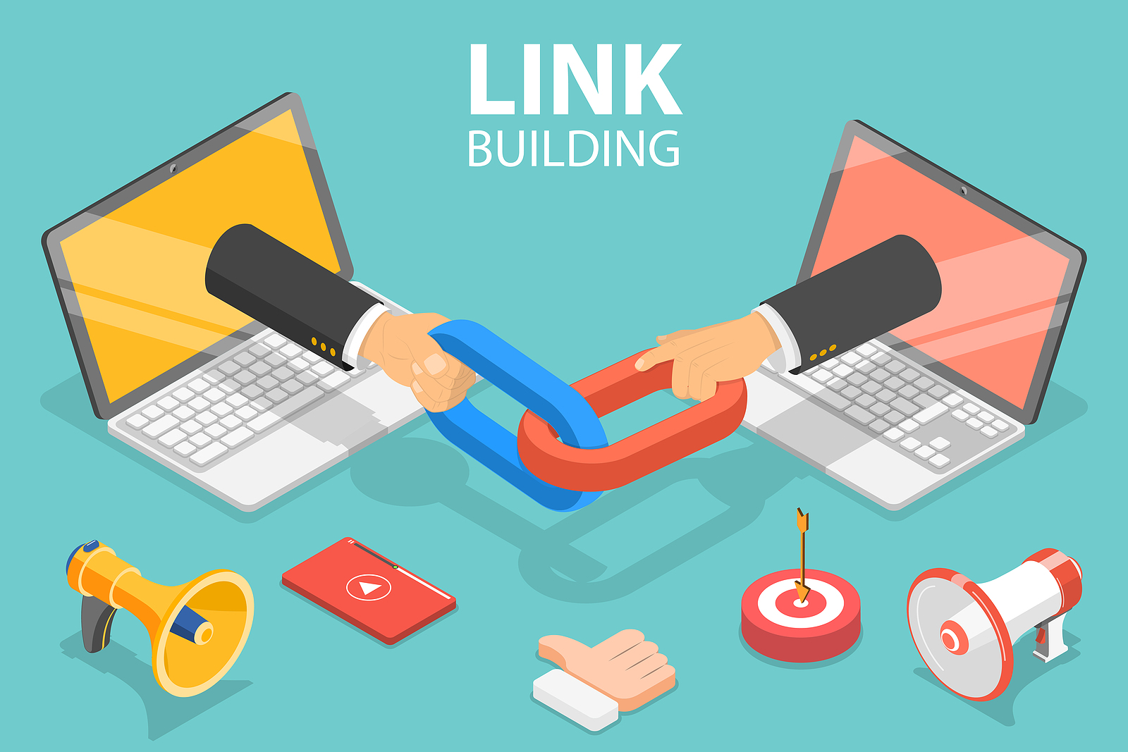 This is How Links Improve Search Rankings
