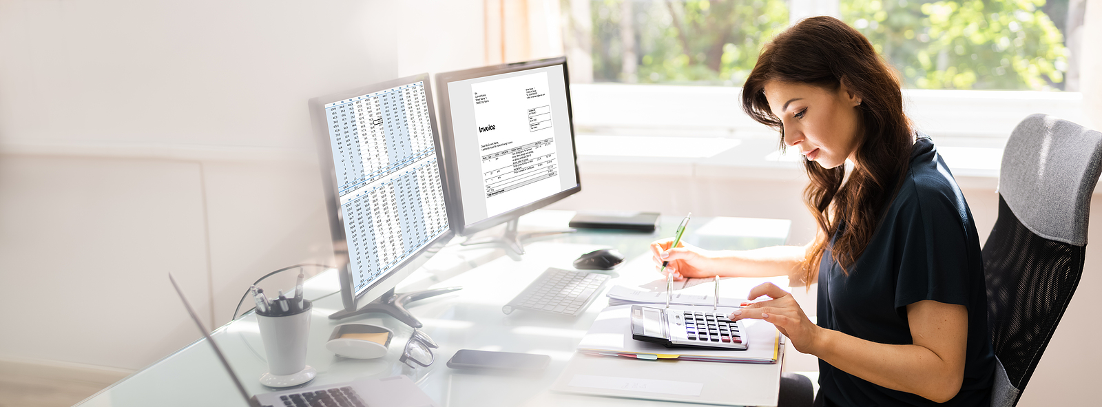 5 Major Benefits of Outsourcing Tax Prep