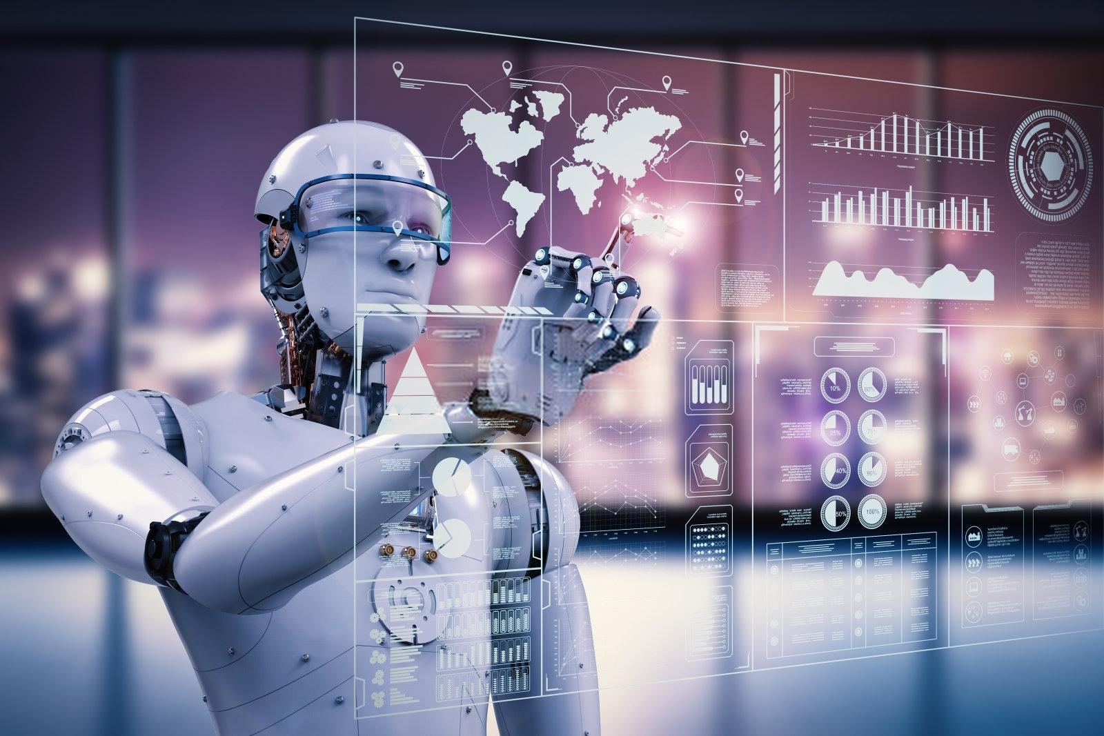 Human vs Machine: The Entrepreneur's Challenge