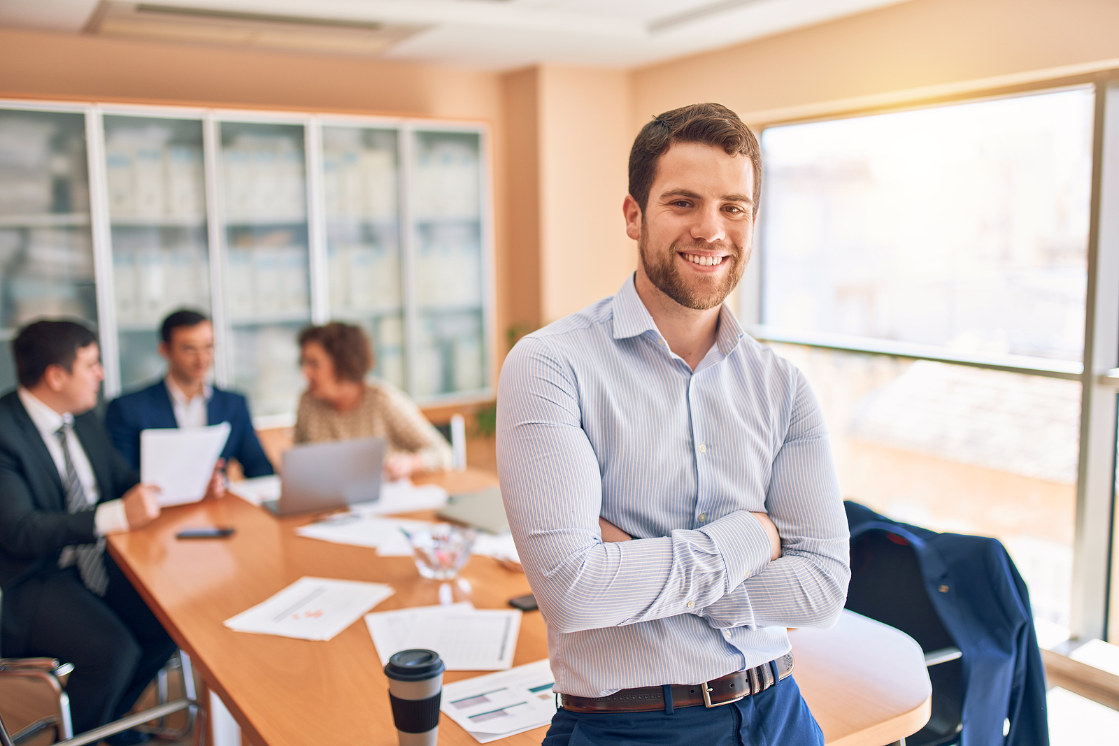 3 Excellent Ways Entrepreneurs Can Reduce Stress