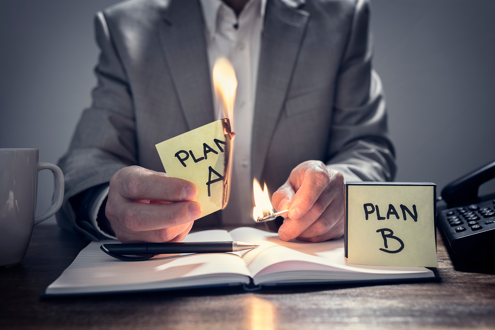 Contingency Planning for Project Management