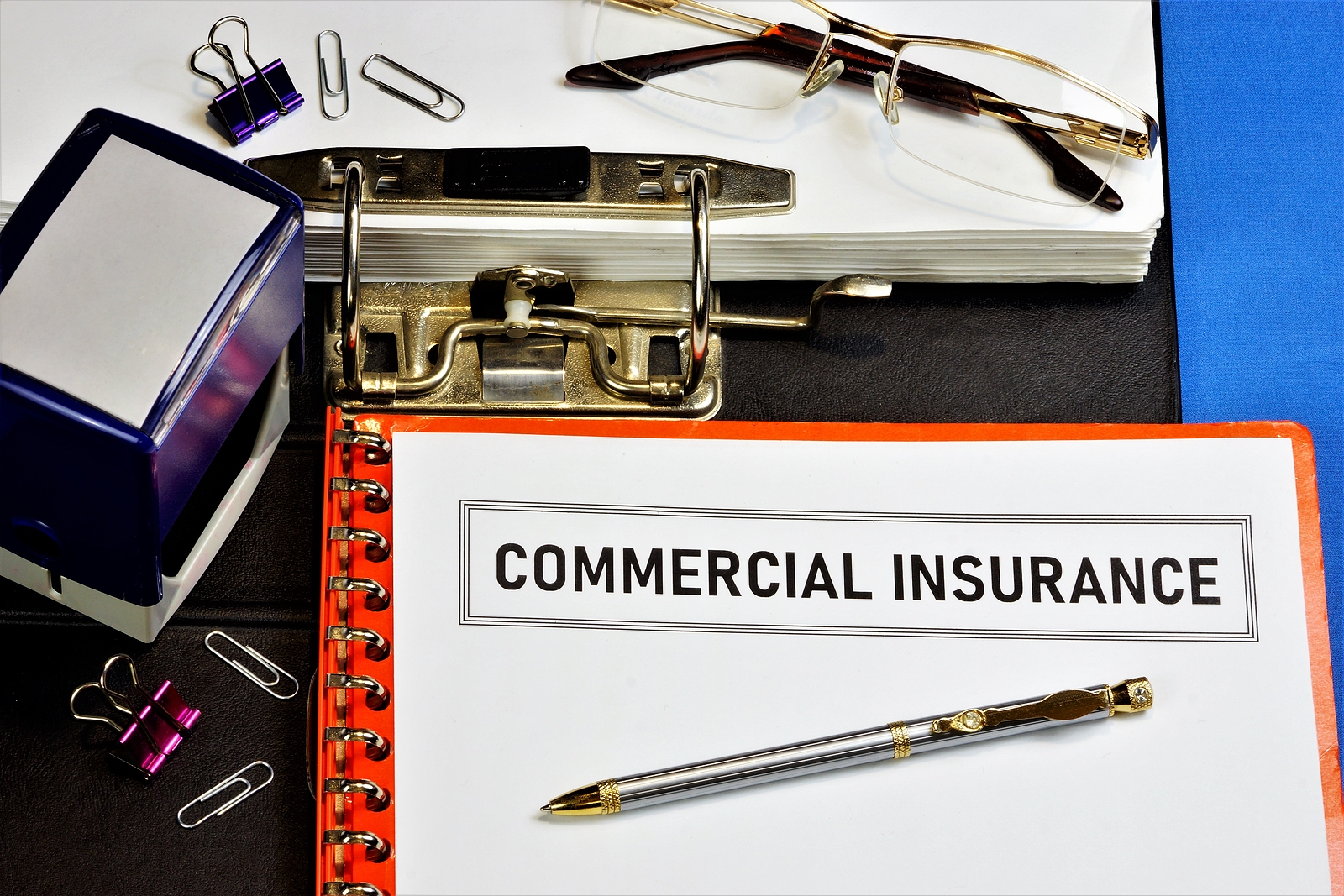 What to Look for in a Small Business Insurance Provider