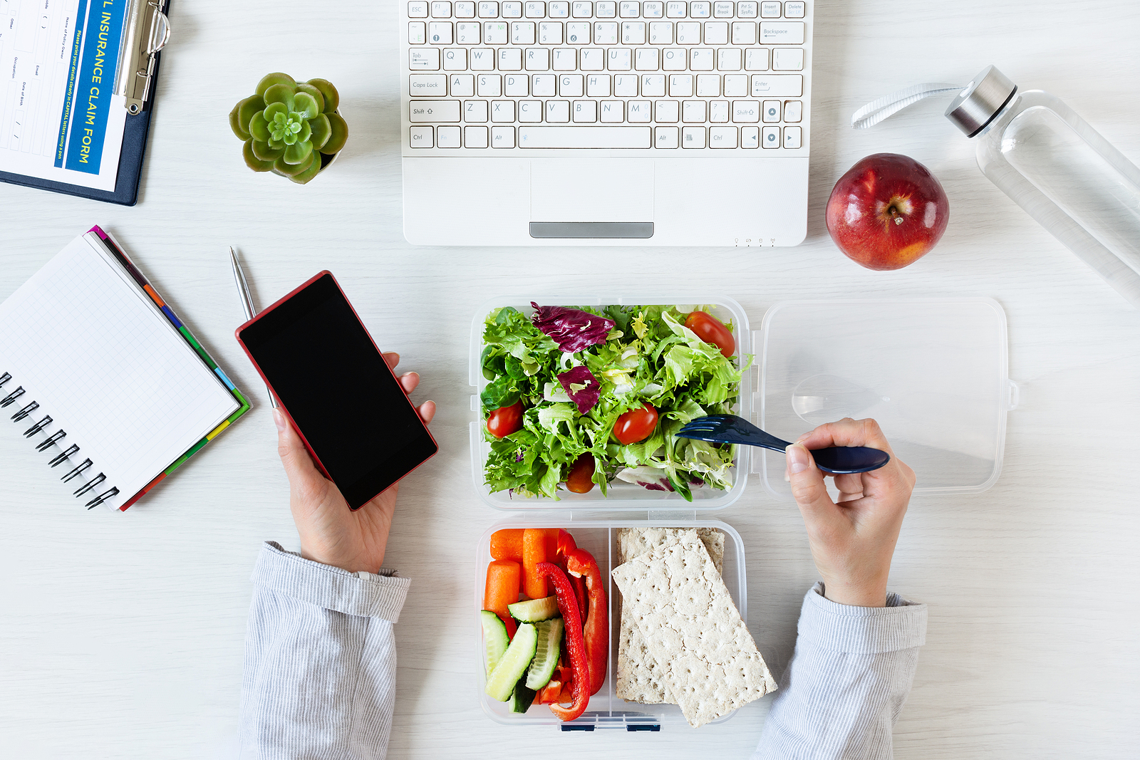 7 Corporate Wellness Trends To Look Out For In 2021