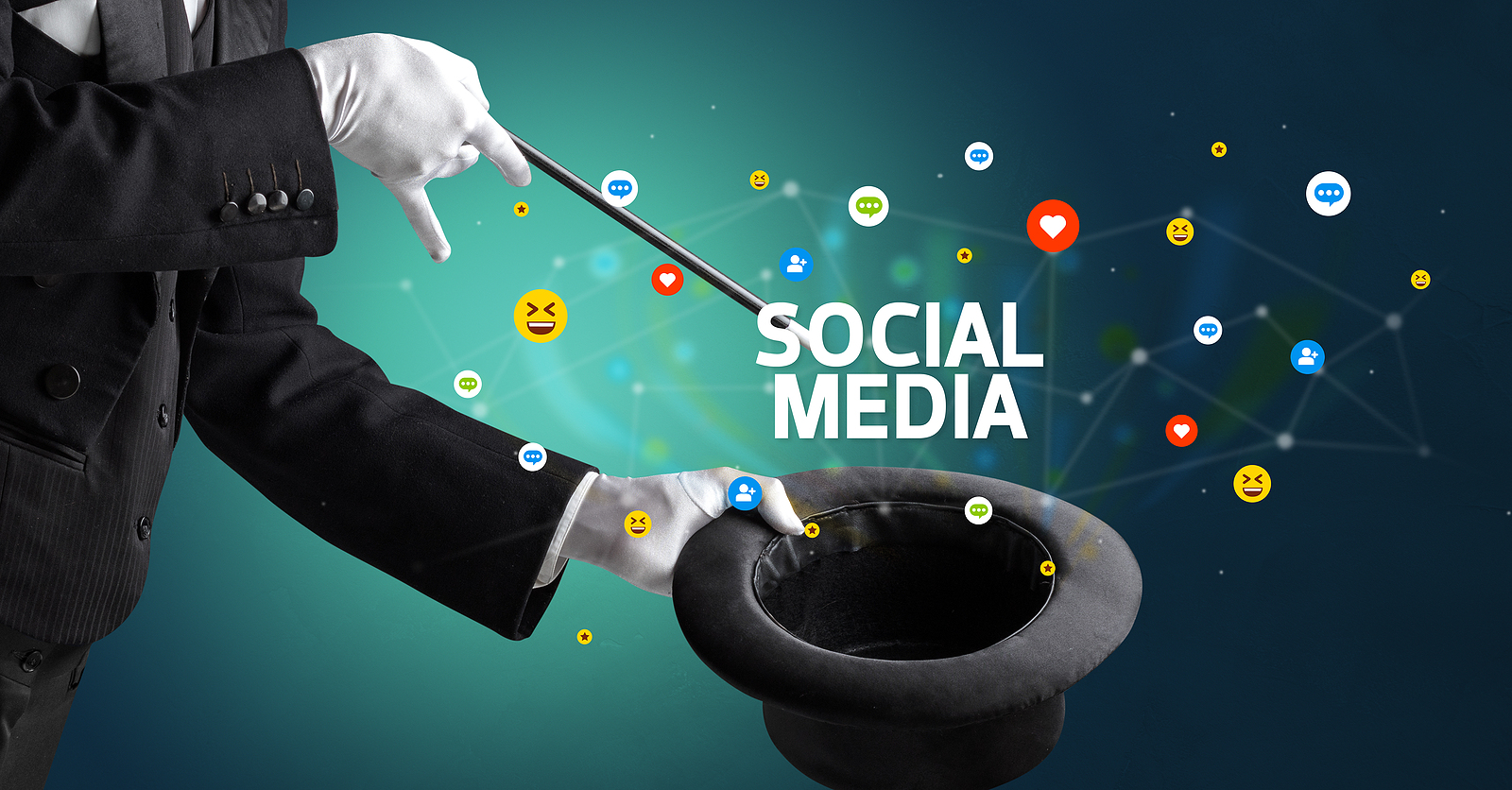 7 Social Media Strategies for Small Business
