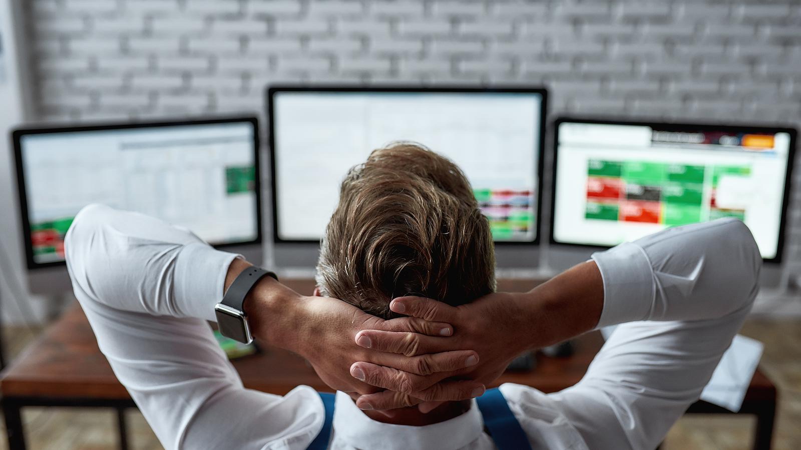5 Best Stock Trading Apps for Beginners