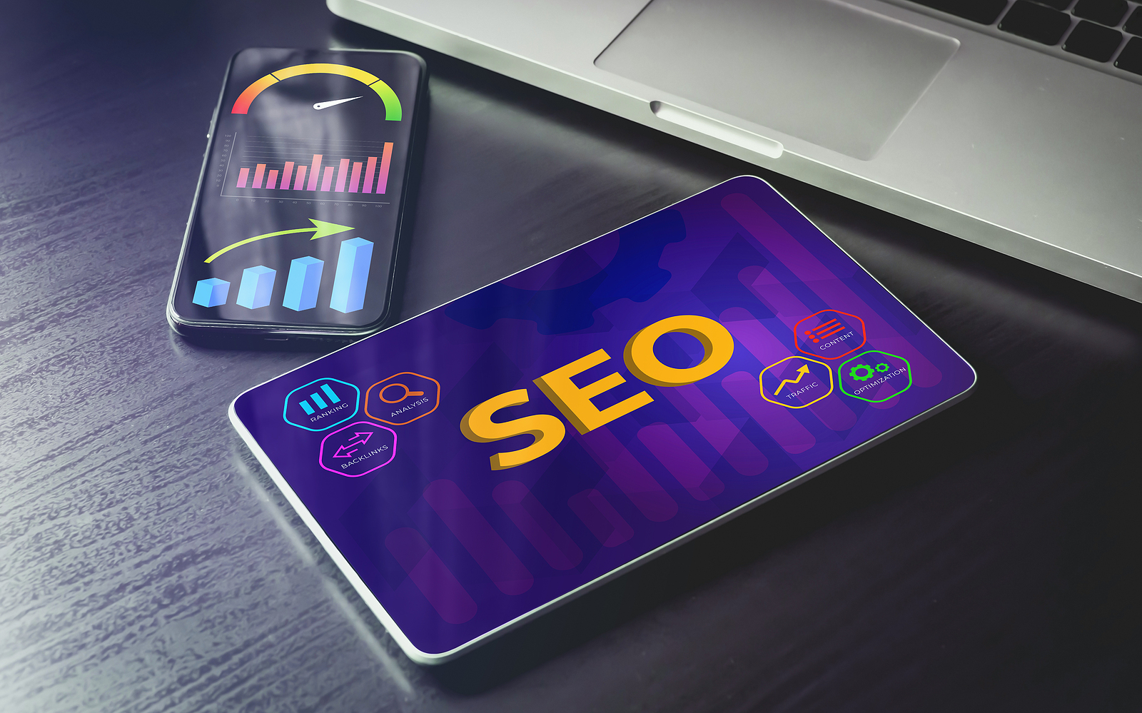7 SEO Marketing Trends for 2021