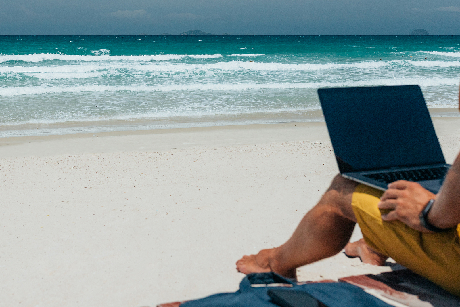How Working Remotely Could Affect Your Taxes