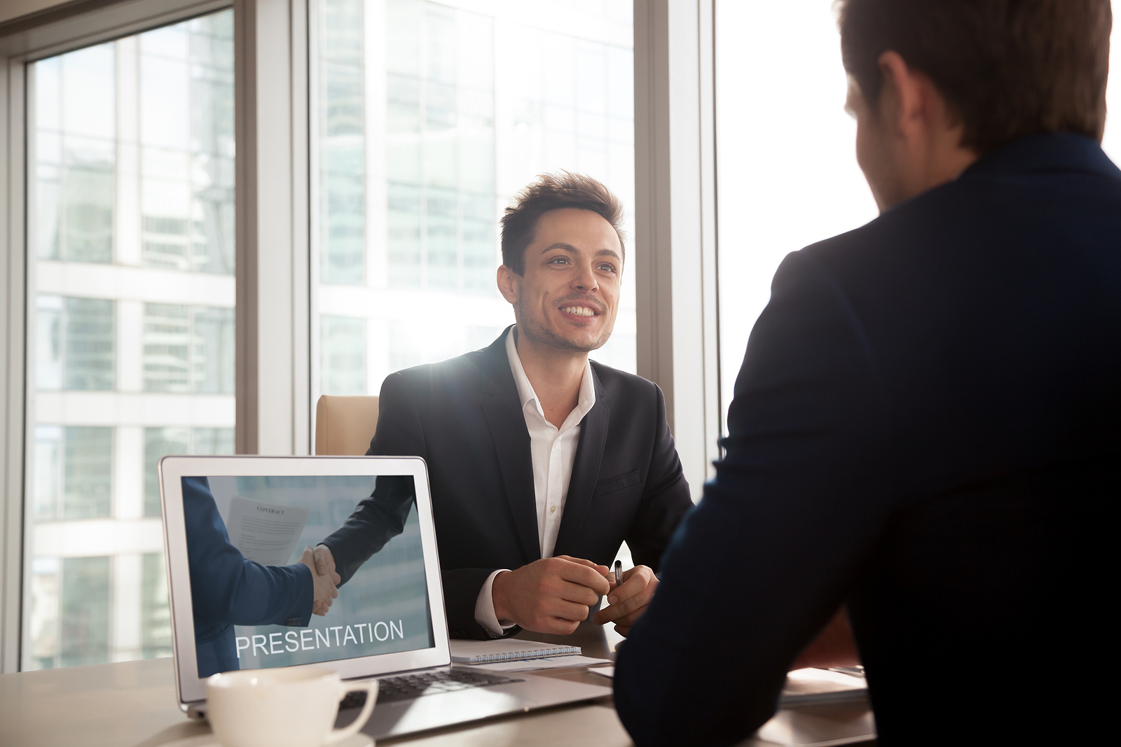 4 Pitching Tips for Investment Success