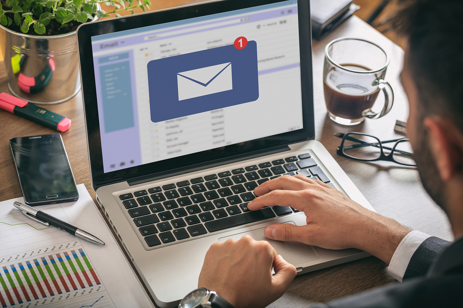 6 Things Businesses Should Do To Keep Their Email List Clean