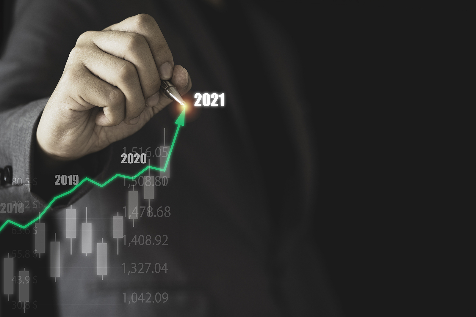 7 Ways to Invest for Maximizing Growth