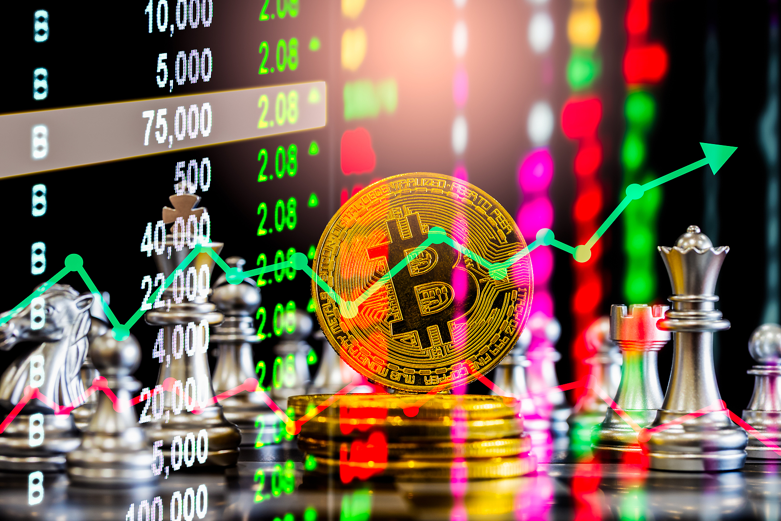 Why Cryptocurrency is So Appealing to Young Traders