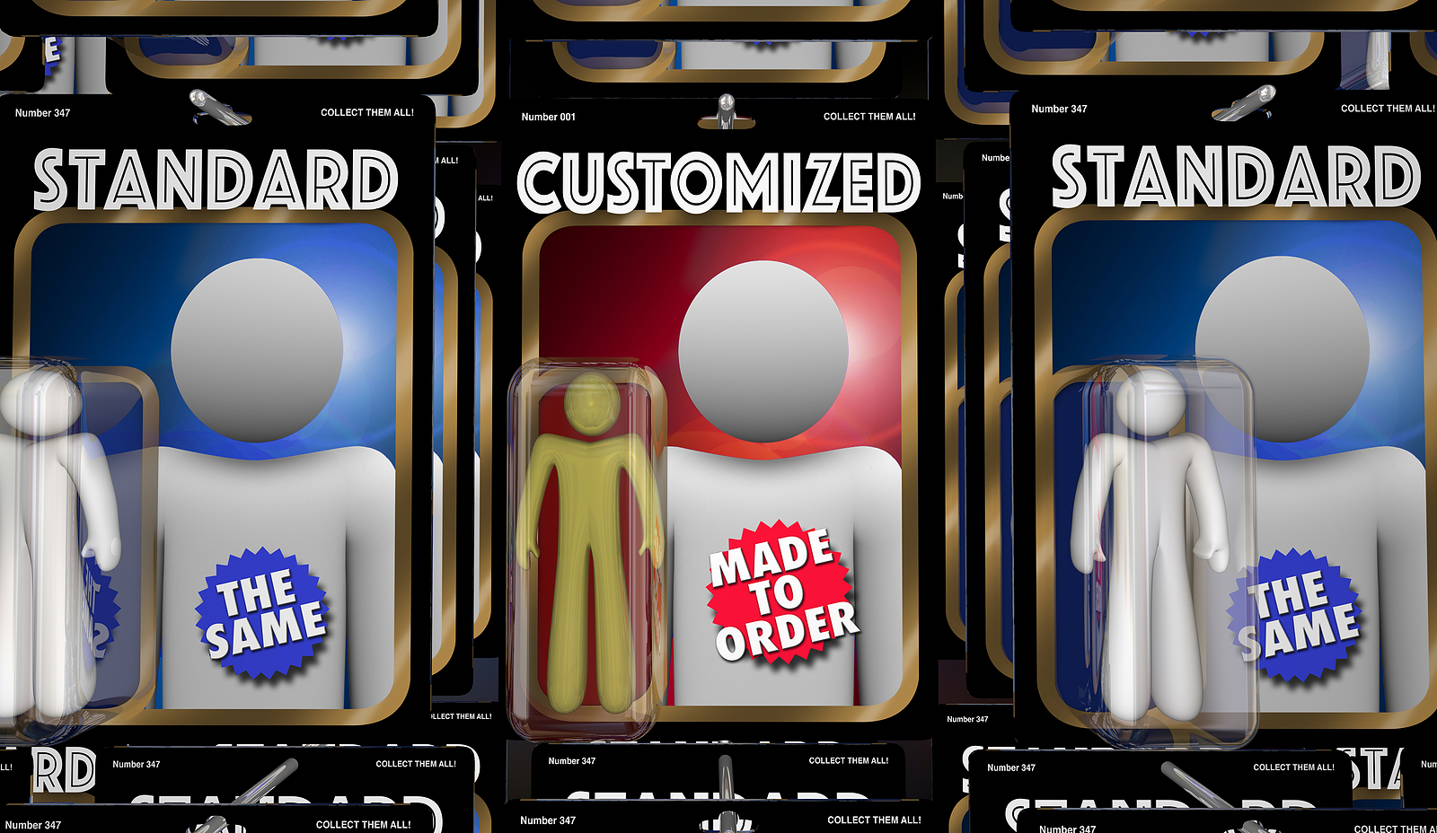 Product Configuration:The Key to Scalable Customization