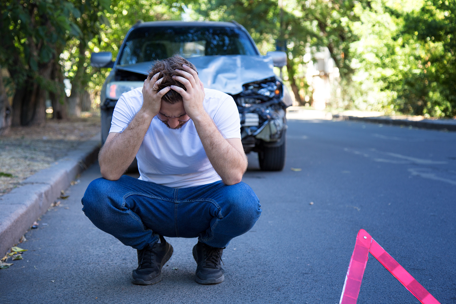 Don't Neglect Injury Insurance for Entrepreneurs, Especially if You're Solo