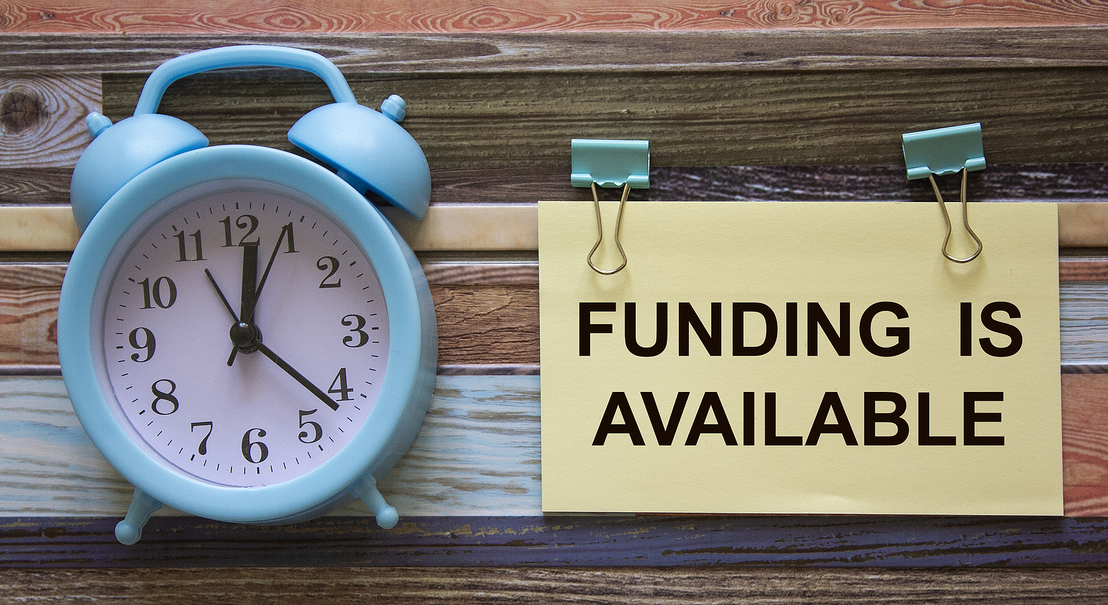 Entrepreneurs Respond to Operation Warp Speed With Innovative Financing