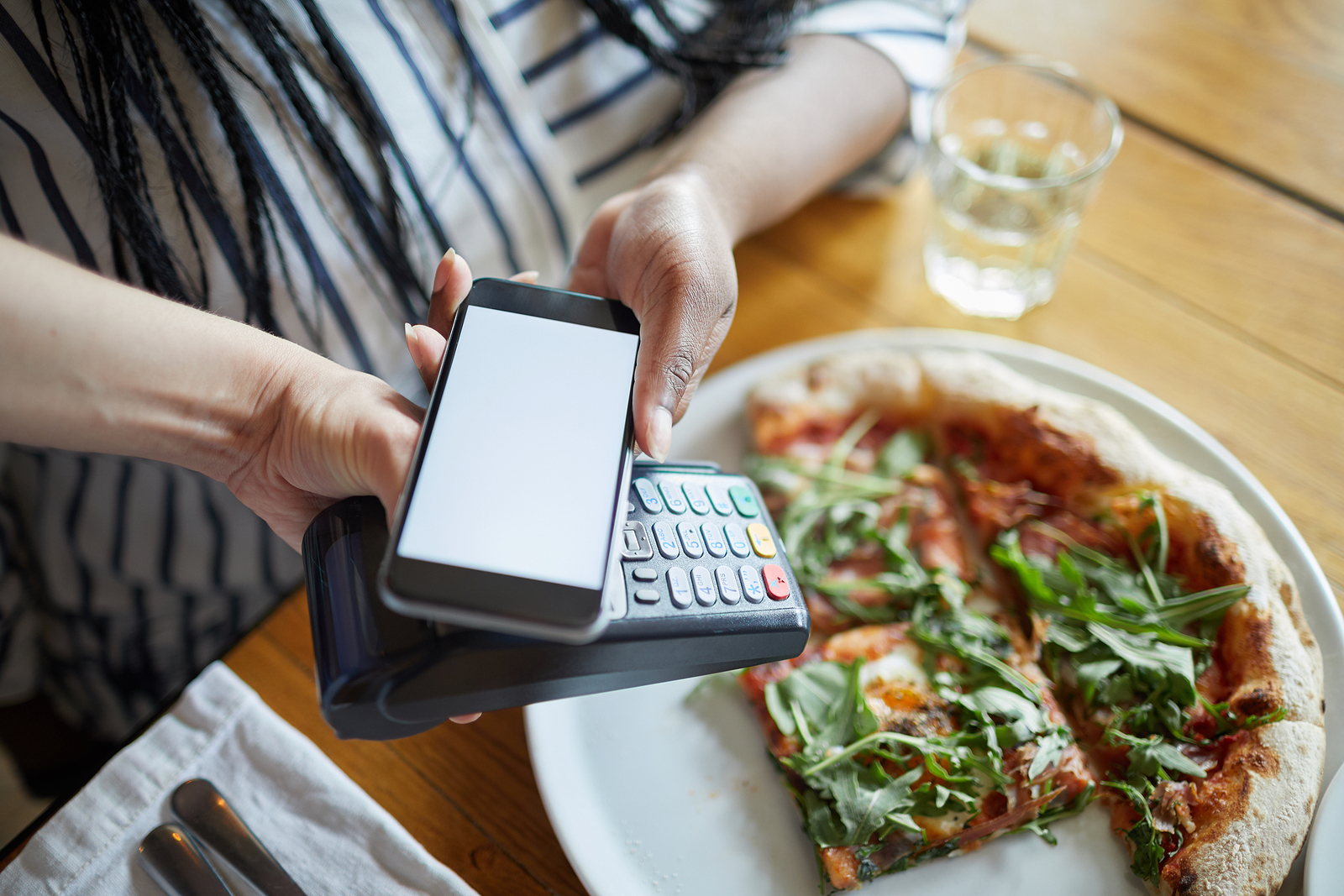 Why Your Pizza Business Needs a Custom Ordering System