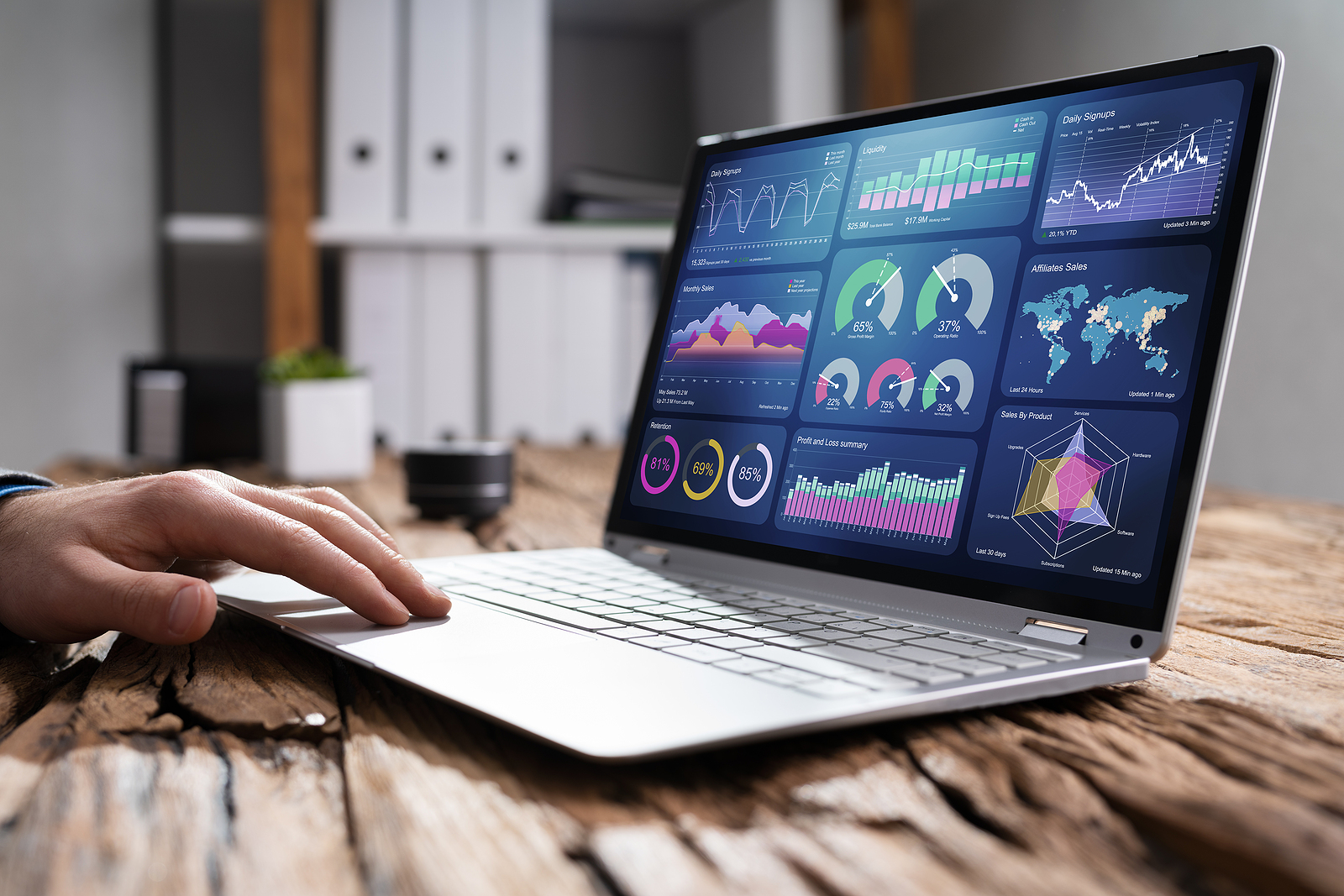 Every Small Business Needs These Tech Tools