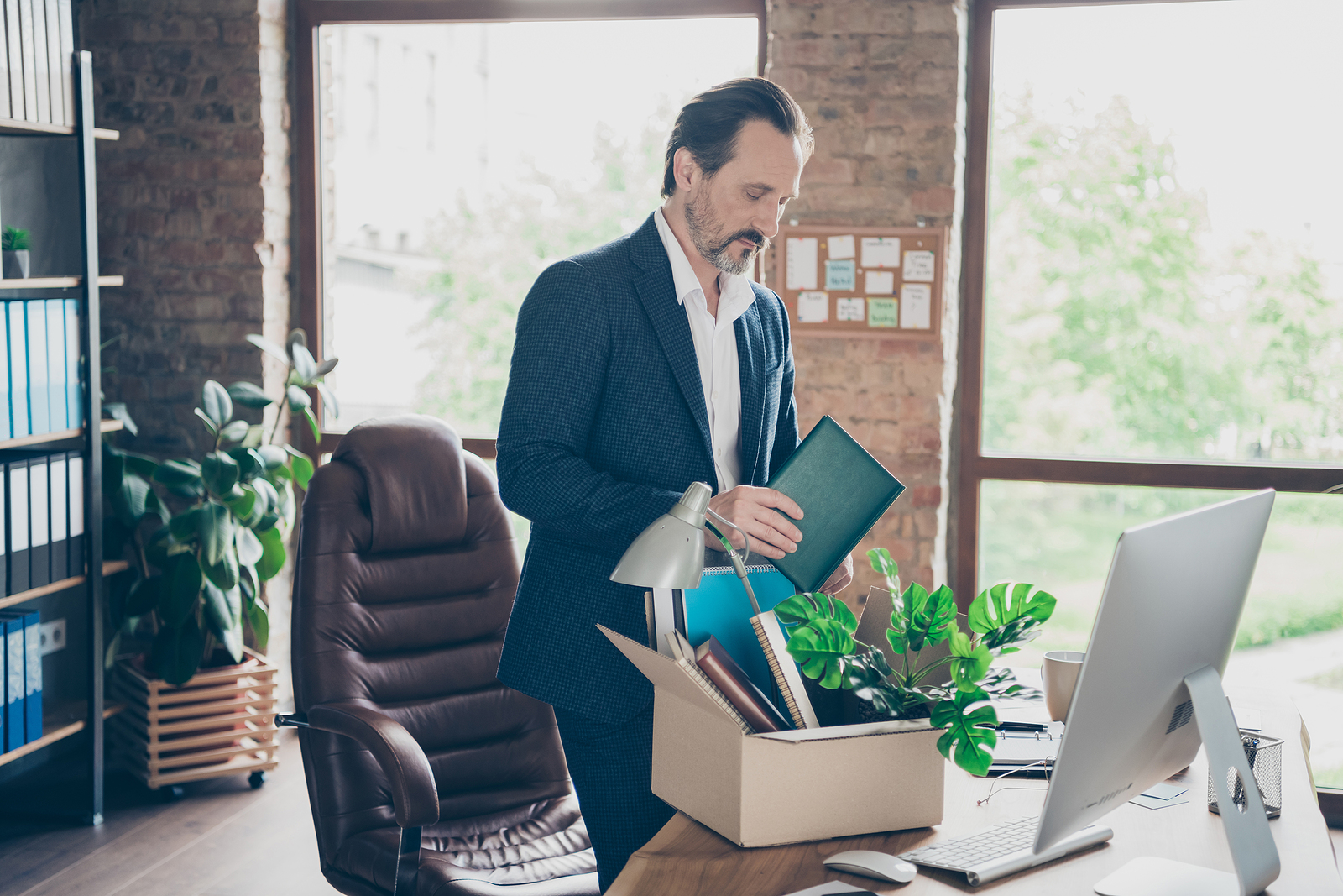 Outplacement Assistance Could Save Your Reputation–Even During Layoffs