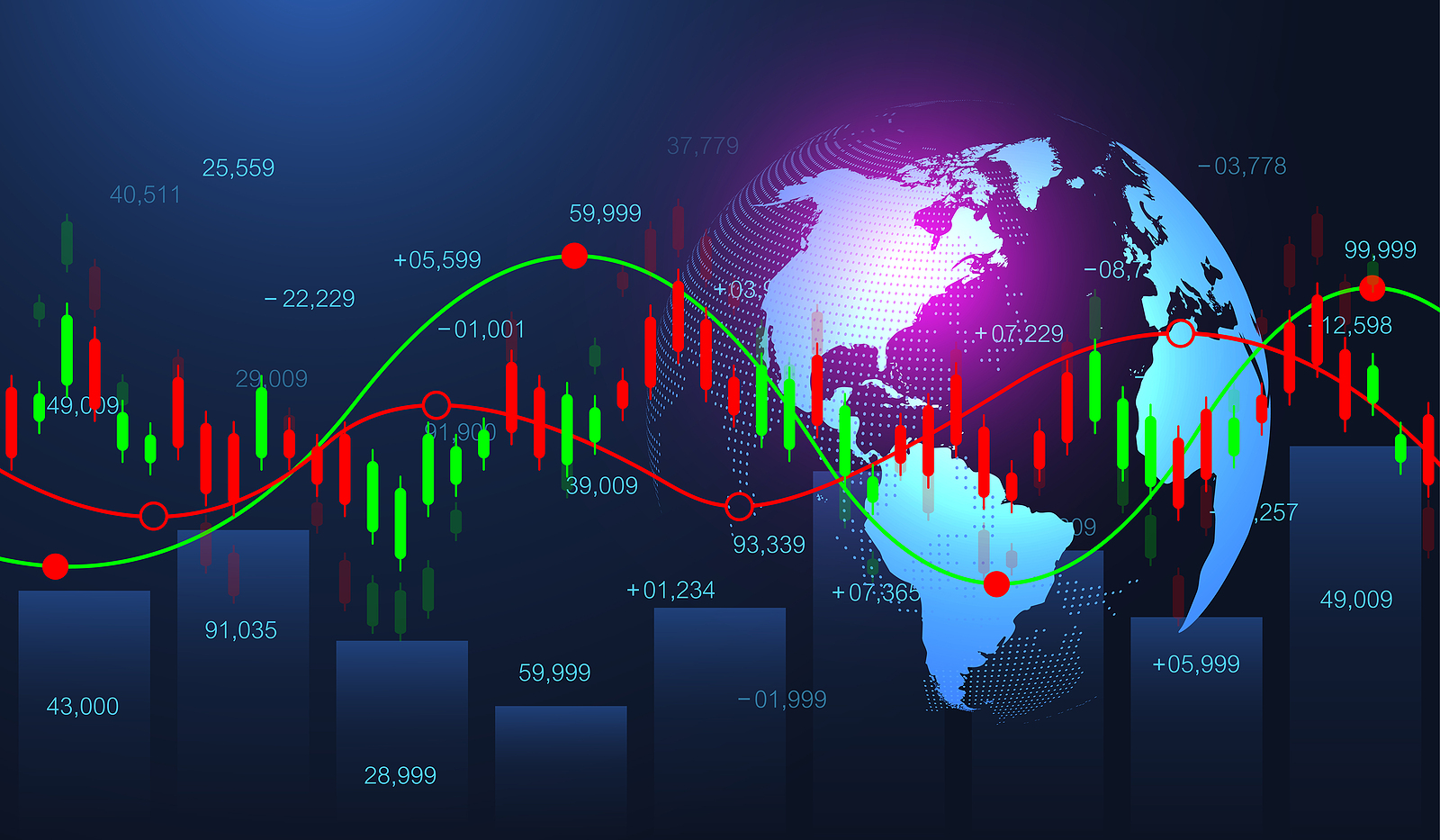 Stocks vs Forex: Which is Right for You?