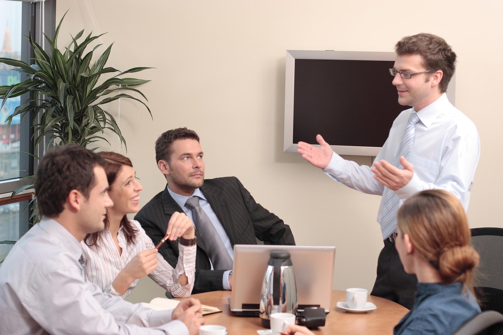 4 Ways To Maximize Your Professional Development