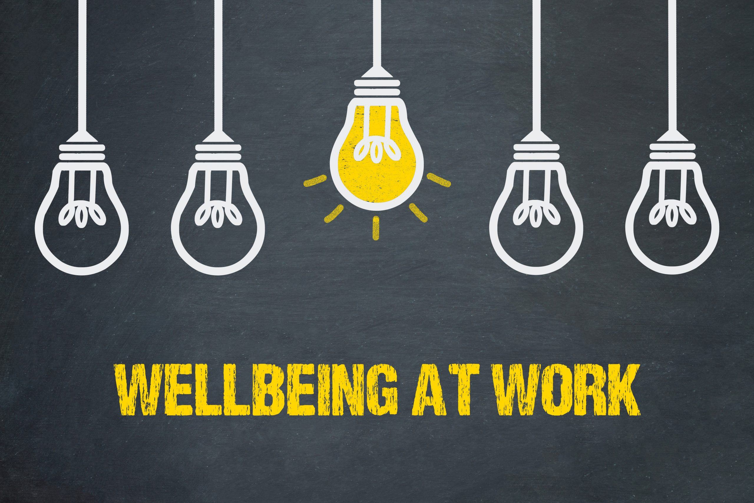 This Is Why Workplace Mental Health Awareness Is Important