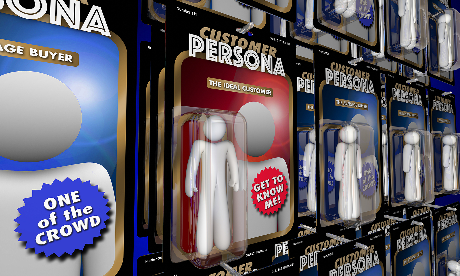 How to Build an Effective Customer Persona
