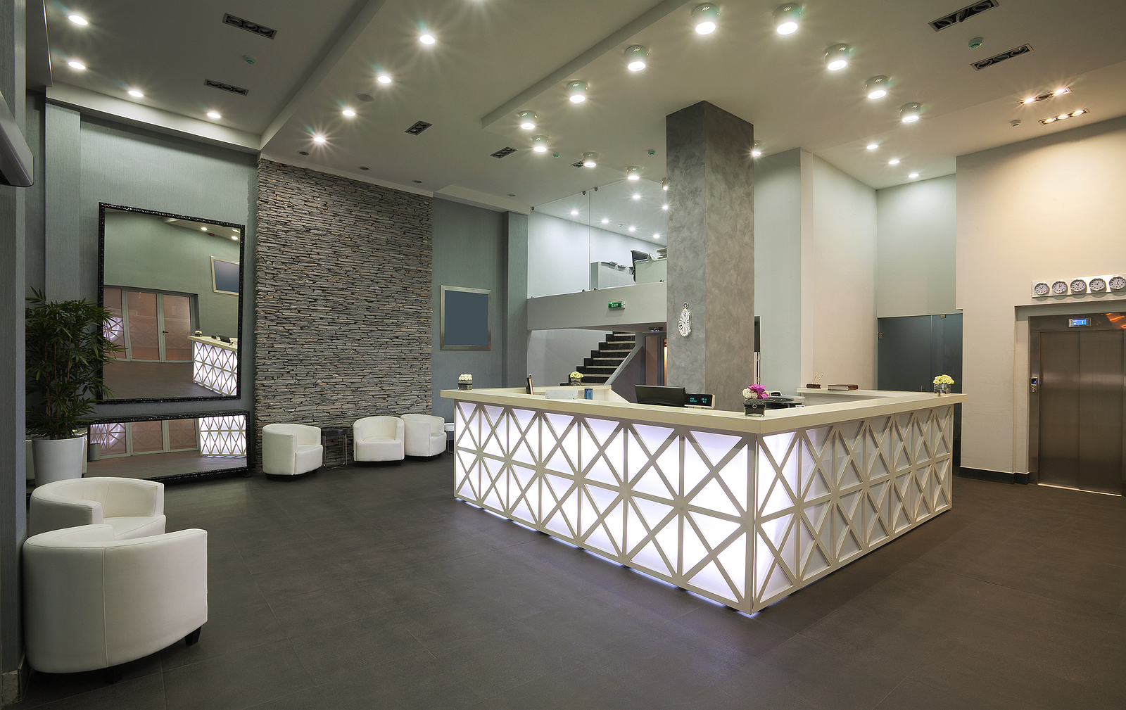 How Your Business Can Save with LED Recessed Lights