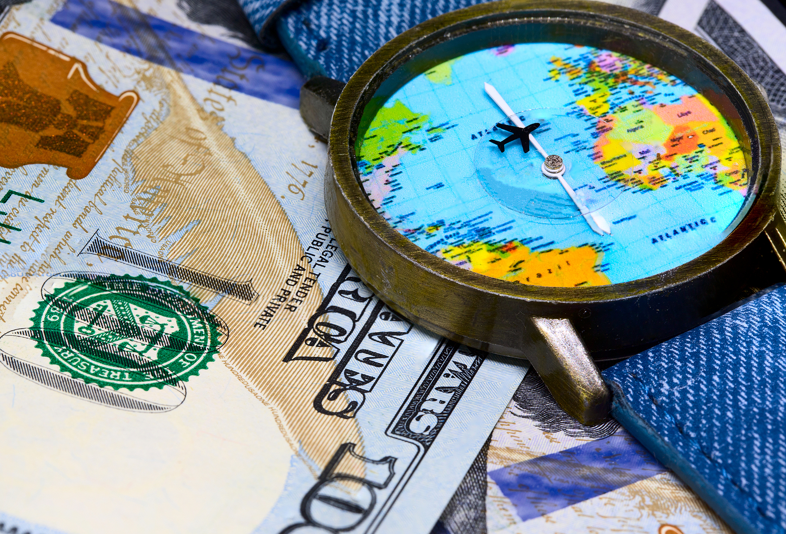 Taking a Small Business Global: 5 Top Tips
