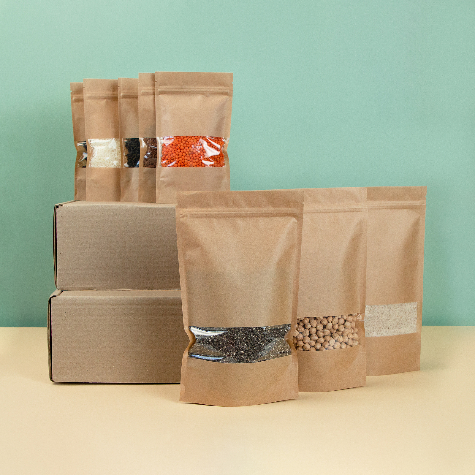 5 Things To Consider When Choosing Product Packaging For Your Food Business