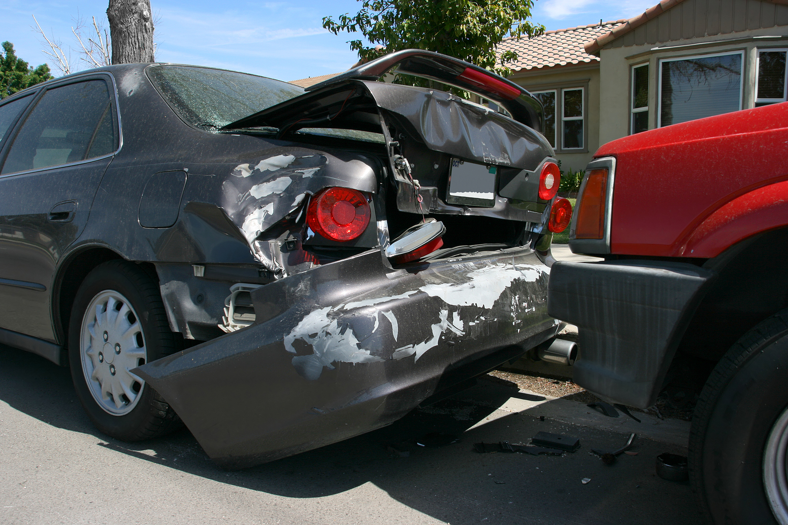 Know the Difference Between Personal and Commercial Auto Insurance