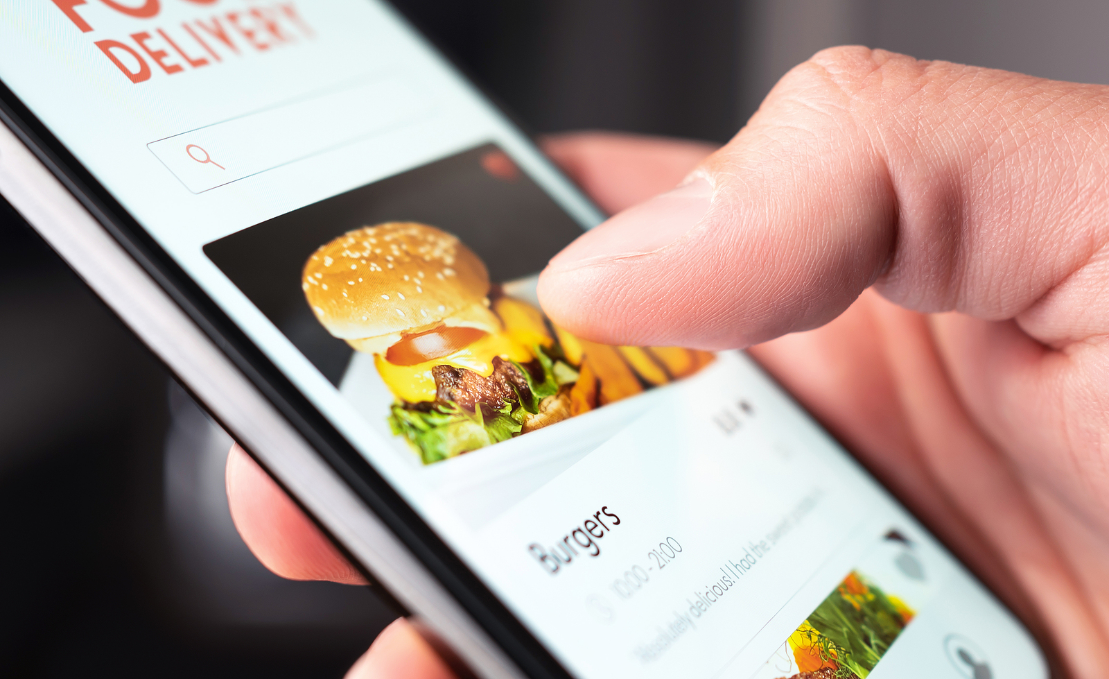 How to Start a Multi-Restaurant Food Ordering Business