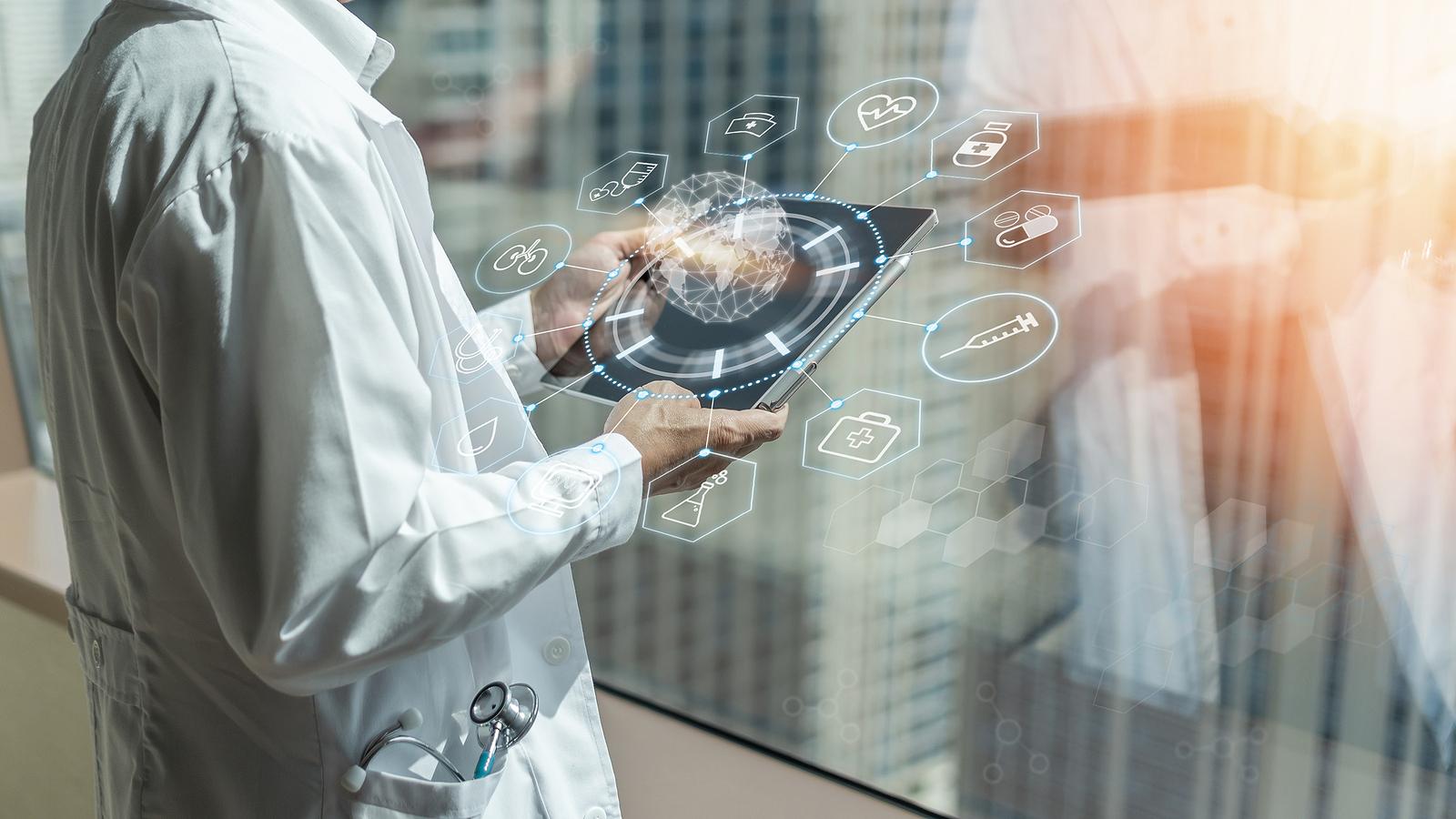 Telehealth and the Future of Nursing Home Care