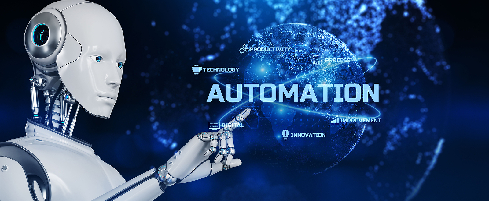 Why RPA is Right for SMBs