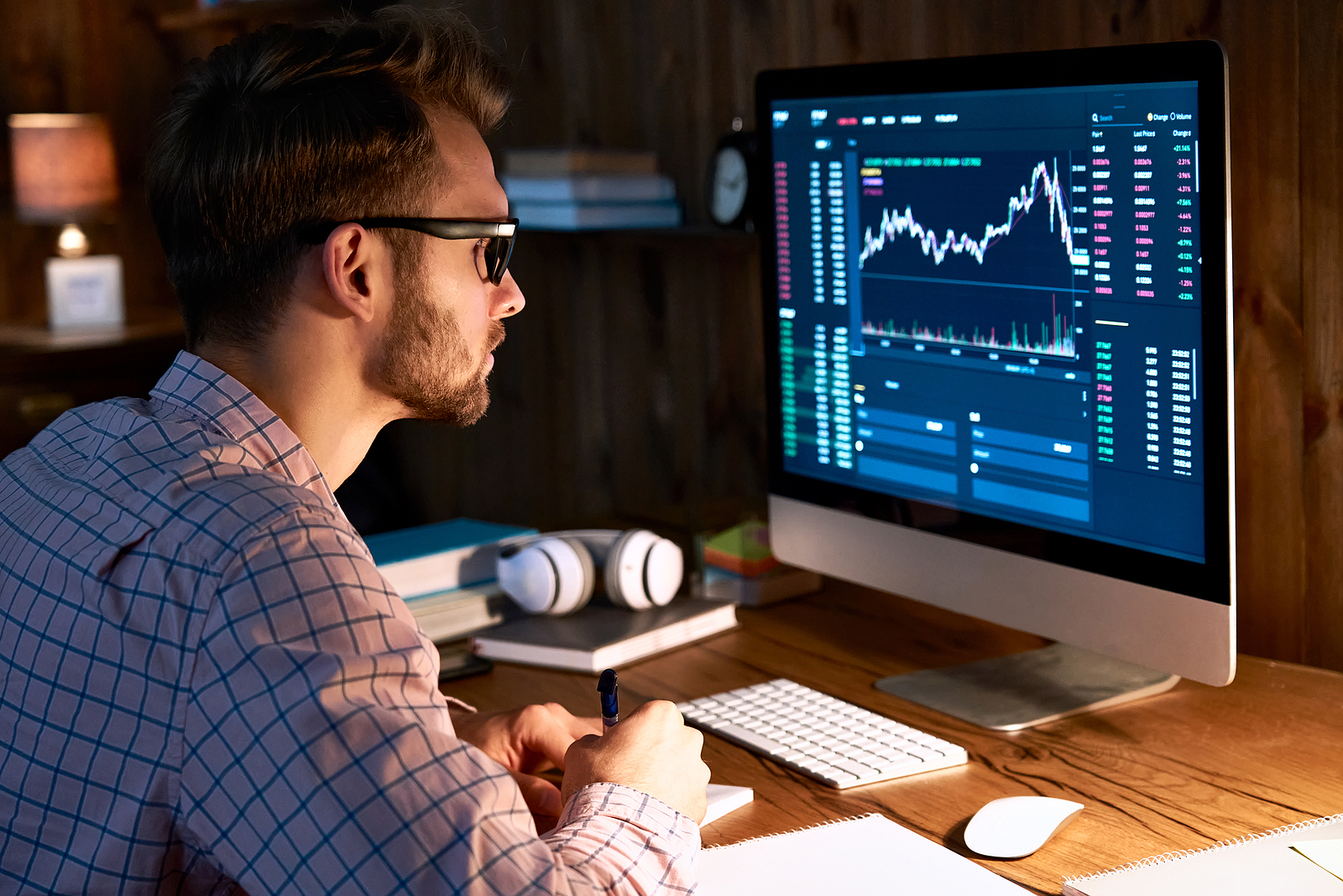 4 Trading Strategies Every Trader Should Know